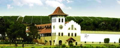 Purcari winery- a royal pastime